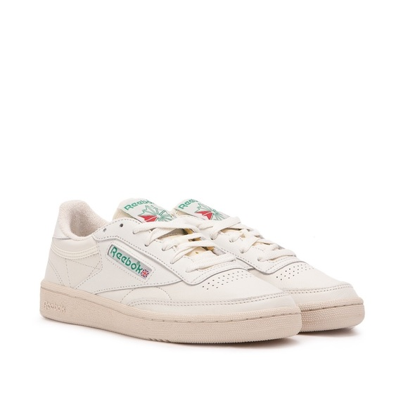 Reebok club C 85 vintage new 0b0c8d32d